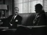 129 (132) Дурная слава (Notorious) Альфред Хичкок 1946 Часть 2