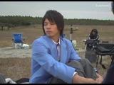 Такуми кун - как снимали фильм