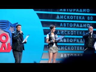 24 ноября 2012 года в Москве на сцене СК «Олимпийский» пройдет XI Международный музыкальный фестиваль Авторадио «Дискотека 80-х. Rock&Dance».