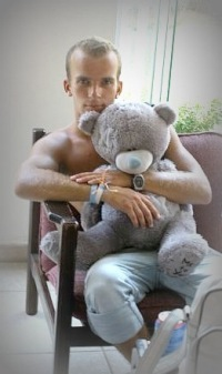 Серега Григорьев