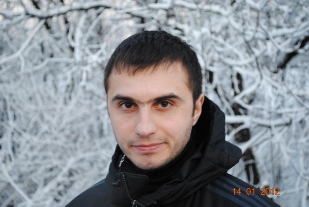 Владимир Енукян | Донецк