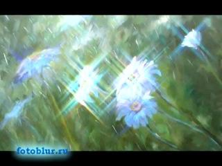 «Raindrops Keep Fallin' on My Head» (Капли дождя падают на меня)- Бёрта Бакарака на стихи Хэла Дэвида