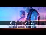 Afisha - Sardor Rahimxon Tanhoginam deb nomlangan konsert beradi