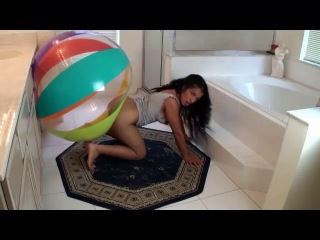 Tits great ball girl ch video masturbation voyeur scarlet
