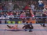 WCW NITRO 04.12.2000 - Титаны Рестлинга на канале ТНТ / Николай Фоменко