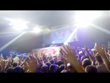 #ZBS_PENDULUM (DJ-set) & MC Verse