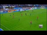 «Томь» — ЦСКА — 1:2   ЧР 2013/2014   6-тур   Обзор матча