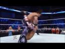 [ MyPRW] Singles Match: Fandango (w/Summer Rae) vs. Xavier Woods (w/The Funkadactyls R-Truth) [WWE Friday Night SmackDown! 31.01.2014]