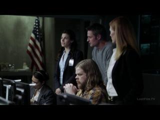Разведка | Искусственный интеллект | Intelligence | Сезон 1 Серия 1 | LostFilm