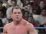WWF SmackDown! 08.03.2001 - Мировой Рестлинг на канале СТС / Всеволод Кузнецов и Александр Новиков