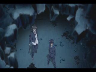 Tokyo Majin Gakuen Kenpucho To / Токийская школа истребителей нечисти (первый сезон) 1 серия [Cuba77]