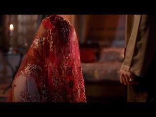 первая брачная ночь у хюрем и султана сулеймана