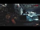 Dead Rising 3 — Геймплей. Битва Диего