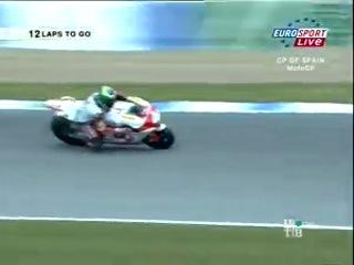 MotoGP 2007.Этап 2 - Гран-При Испании(Херес)