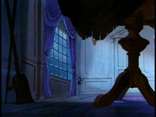 Мультфильм ''Рождественская история Микки'' (1983 год)