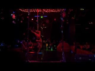 Валенки. анна. ny party 2013 marso khols