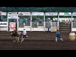 Rodeo 2013 Polson 7