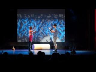 Танцы в Теремке 3: Волк и Коза