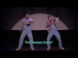 Evolution of Hip-Hop Dancing (w- Jimmy Fallon & Will Smith)