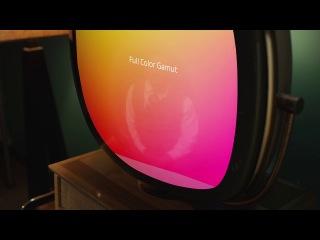 Dolby Vision Video Прорыв в Видеографике