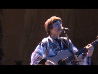 Концерт Светланы Сургановой в Киеве 14.11.2008- День Рождения!