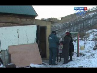 Прямой эфир - Похищение Никиты: Отчаяние в приюте «Надежда» (19.12.2013)