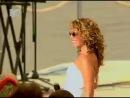 Жанна Фриске - А на море белый песок (MTV Beach Party 2010)