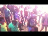 DJ LEV & DJ GRAF aka SLAVA - 17 Августа ПОСЛЕДНЯЯ ПЕННАЯ ПАТИ ГОДА Part 3 @ ZONA CLUB MOSCOW