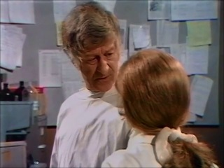 The Third Doctor, Brigadier, Liz Shaw |season 7|