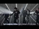 [٩(-̮̮̃-̃)۶] Super Junior - Hero (рус. караоке. саб)