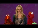2014.01 Sesame Street: Sarah Michelle Gellar is Disappointed
