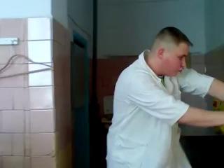 Стивен Сигал ОТДЫХАЕТ))))) (Russian Steven Seagal)