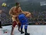 WWF SmackDown! 05.04.2001 - Мировой Рестлинг на канале СТС / Всеволод Кузнецов и Александр Новиков