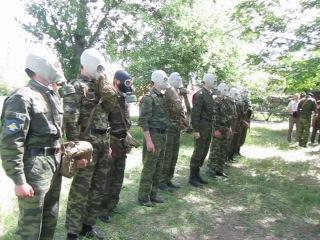 Борисоглебский кадетский корпус