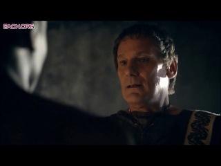 Спартак. Месть. 3-сезон. 2-серия