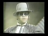 Elton John - Terry Wogan Christmas Special Interview 1984