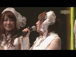 AKB48 Request Hour Set List Best 100 2013 День 3 Часть 3/3