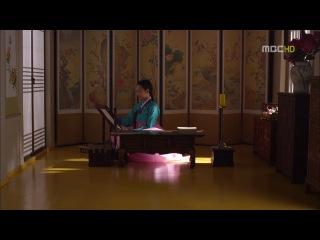 Аран и магистрат / Arang and the Magistrate / 아랑사또전_12 серия_ (Озвучка BTT-TEAM)