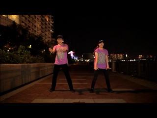 【ぴのぴ・チカ】 Setsuna Trip セツナトリップ 踊ってみた