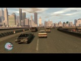 Прохождение GTA IV - #28 Это ограбление запомнят!