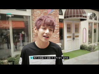 [TV SHOW] MTV ROOKIE KING: Channel BTS ep.5