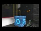 Portal 2 Co-op BONUS #5