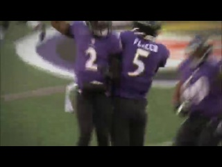 2013 Highlights: Best Of Joe Flacco
