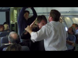 Опасный рейс 2012 Tvoekino.kz