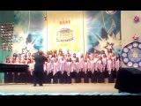 Народна жіноча хорова капелла ВДПУ -