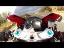 Aprilia RSV4 APRC 300km h