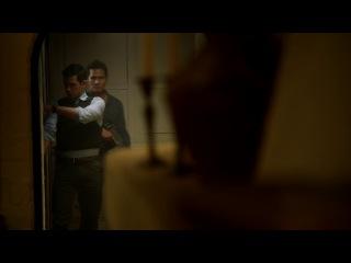 Разведка / Интеллект / Intelligence 1 сезон 8 серия | Fox Life HD 720 [ vk.com/StarF1lms ]