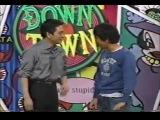 Gaki no Tsukai #335 (1996.08.25) — Suga vs DownTown