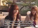 110303 | tvN.Taxi - Part 2/4 [рус. саб]