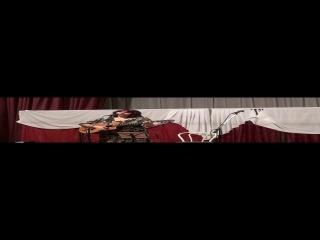 Концерт клуба авторской песни ЧГУ 3.02.2013 в доме музыки и кино